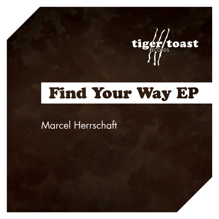 Marcel Herrschaft - Find Your Way [TTR 003]